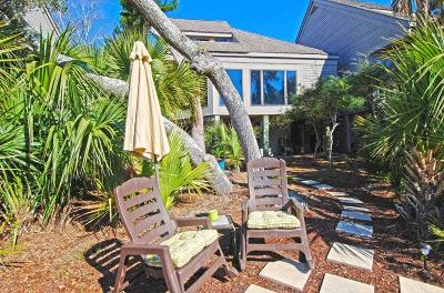 Charleston County Attached For Sale: 1512 Marsh Haven