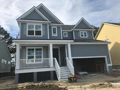Mount Pleasant Single Family Home Contingent: 361 Turnstone Street
