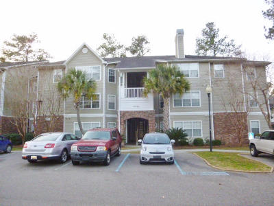 Attached Contingent: 188 Midland Parkway #422
