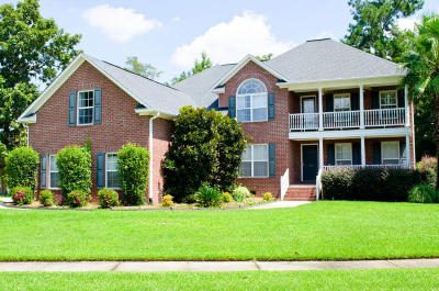 Goose Creek Single Family Home Contingent: 100 Danae Court