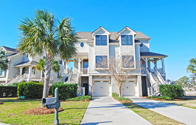 Seabrook Island, Seabrook Island Attached For Sale: 1133 Turtle Watch Lane