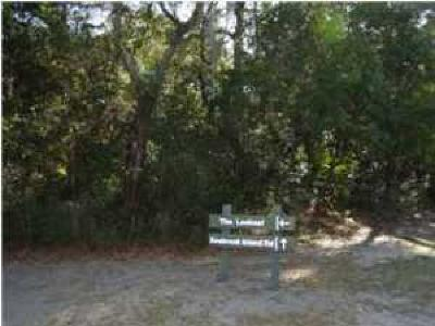 Residential Lots & Land For Sale: 3310 Seabrook Island Road