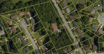 Residential Lots & Land For Sale: 1609 Royle Road