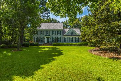 Single Family Home Contingent: 3447 Colonel Vanderhorst Circle