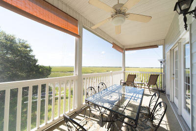 Folly Beach Attached Contingent: 2393 Folly Road #2-A