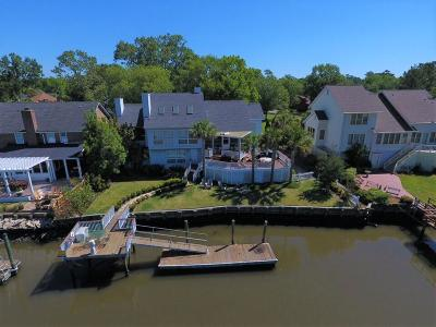 Single Family Home For Sale: 34 Indigo Point Drive