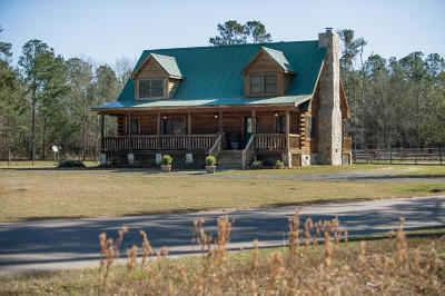 Single Family Home For Sale: 240 Sinclair Road