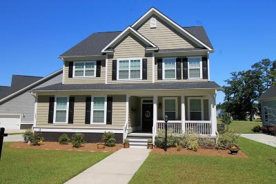 Legend Oaks Plantation Single Family Home For Sale: 257 Silver Cypress Circle