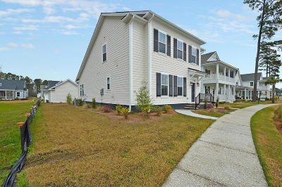 Ravenel Single Family Home For Sale: 3991 Capensis Lane