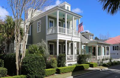 Single Family Home For Sale: 66 Sanibel Street