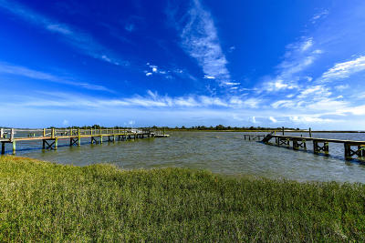 Seabrook Island Residential Lots & Land For Sale: 3117 Marshgate Drive