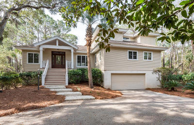 Single Family Home Contingent: 110 Governors Drive