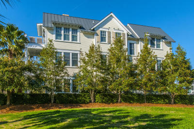 Single Family Home Contingent: 9 Transom Court
