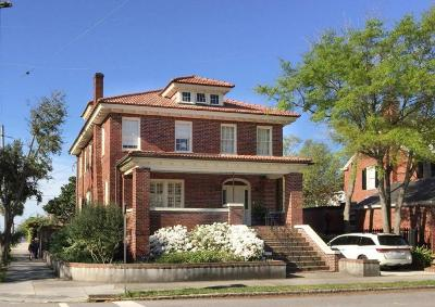 Single Family Home For Sale: 143 S Battery Street