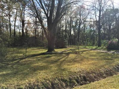 Residential Lots & Land For Sale: 1919 Kerry Street