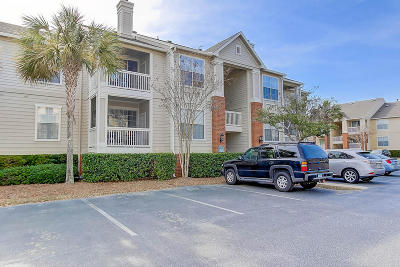 Charleston County Attached For Sale: 1600 Long Grove Drive #913