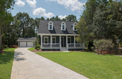 Single Family Home Contingent: 422 Woodspring Road