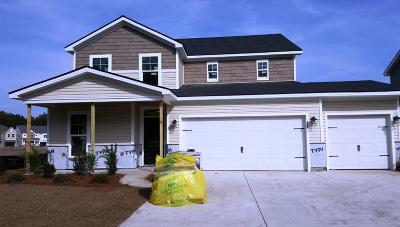 Summerville Single Family Home Contingent: 454 Flat Rock Lane
