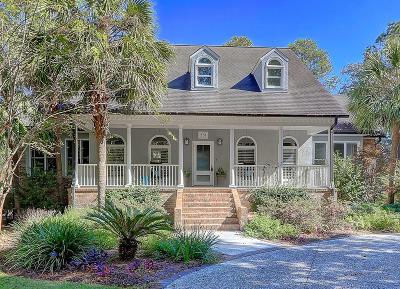 Single Family Home For Sale: 531 Flambeau Retreat