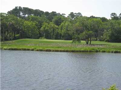 Kiawah Island Residential Lots & Land For Sale: 136 Flyway Drive