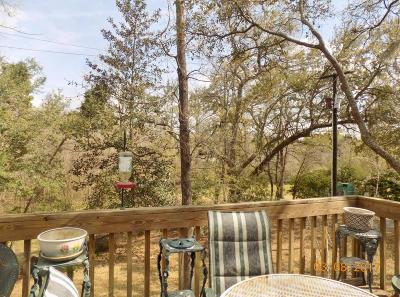 Elms Of Charleston Single Family Home For Sale: 2454 Shadowcreek Court