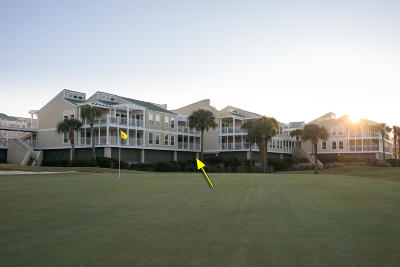 Seabrook Island Attached For Sale: 2909 Atrium Villa