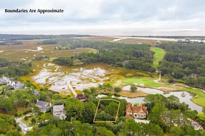 Kiawah Island Residential Lots & Land For Sale: 13 Lemoyne Lane