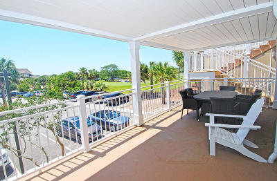 Seabrook Island Attached For Sale: 2943 Atrium Villa