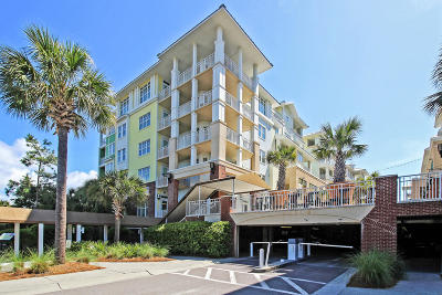 Isle Of Palms Attached For Sale: 204 Village #A204