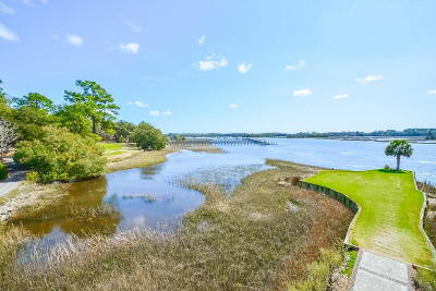 Stono Ferry, Stono Plantation Single Family Home For Sale: 5157 Old York Course