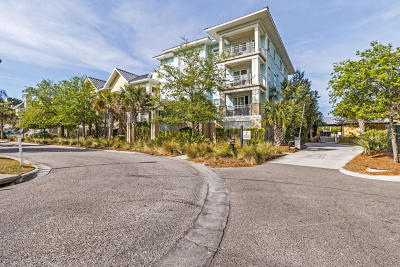 Isle Of Palms Attached For Sale: 201-G Village At Wild Dunes #Vg