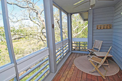Seabrook Island Attached For Sale: 2424 Racquet Club Drive