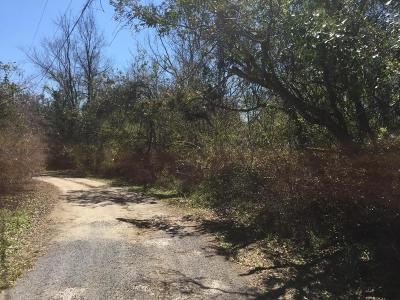 Residential Lots & Land For Sale: 1633 Bryce Road