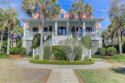 Single Family Home Contingent: 2614 Bayonne Street