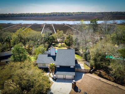 North Charleston Single Family Home Contingent: 310 Wakefield Court