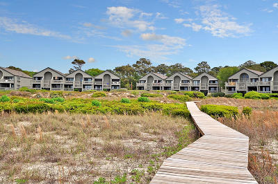 Seabrook Island Attached For Sale: 1357 Pelican Watch