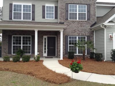 Hanahan Single Family Home Contingent: 1303 Song Sparrow Way