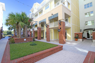 Isle Of Palms Attached For Sale: 314-B Village At Wild Dunes #B314