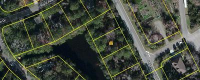 Seabrook Island Residential Lots & Land For Sale: 2911 Seabrook Island Road