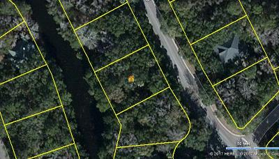 Seabrook Island Residential Lots & Land For Sale: 2909 Seabrook Island Road
