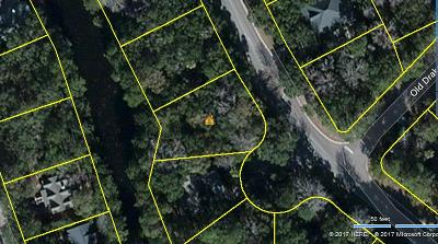 Seabrook Island Residential Lots & Land For Sale: 2865 Seabrook Island Road