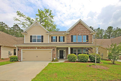 Summerville Single Family Home Contingent: 304 Comiskey Park Cir