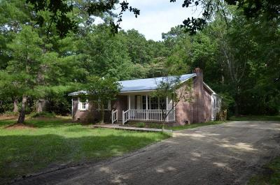 Single Family Home For Sale: 369 Mercantile Road