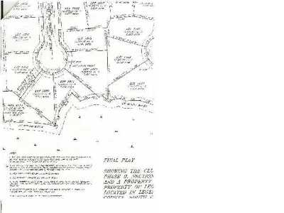 Residential Lots & Land For Sale: 107 Covey Rise Court