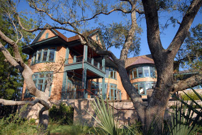 Charleston SC Single Family Home For Sale: $3,895,000