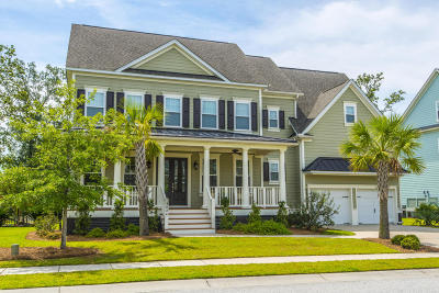 Single Family Home For Sale: 3024 River Vista Way