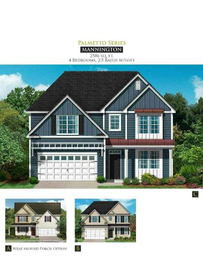 Johns Island Single Family Home For Sale: 113 Olivia Marie Lane