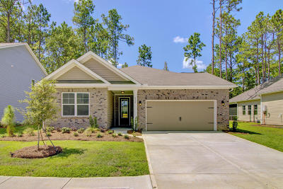 Summerville Single Family Home For Sale: 610 Kilarney Road