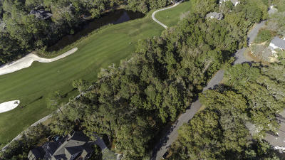 Kiawah Island Residential Lots & Land For Sale: 186 Belted Kingfisher Road