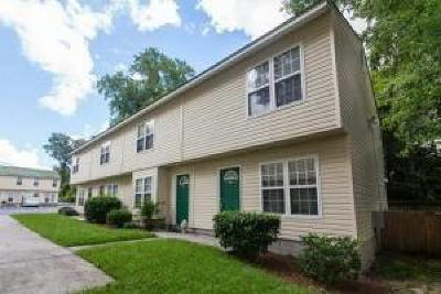 Charleston SC Attached Contingent: $109,500